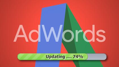 Google Adword Updates