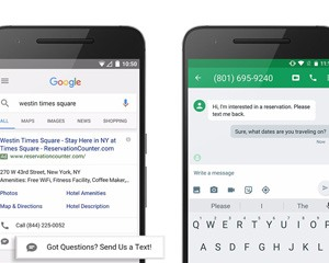 Google recently released a new mobile AdWords extension offering businesses another method for connecting with potential customers.