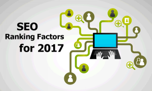 SERP ranking got you down? Maybe that's because you're down in the SERP ranking! Use these Google ranking factors to increase your SERP position and better your SEO today!