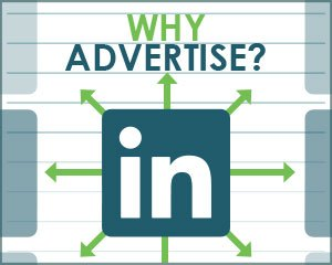 Why LinkedIn?