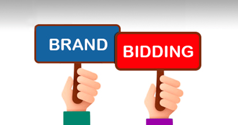 3 Big Reasons You Should Engage in Brand Bidding