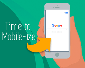 5 Ways to Mobile-ize your SEO Strategy