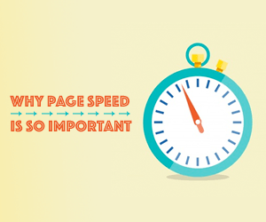 Why is Page Speed so Important?
