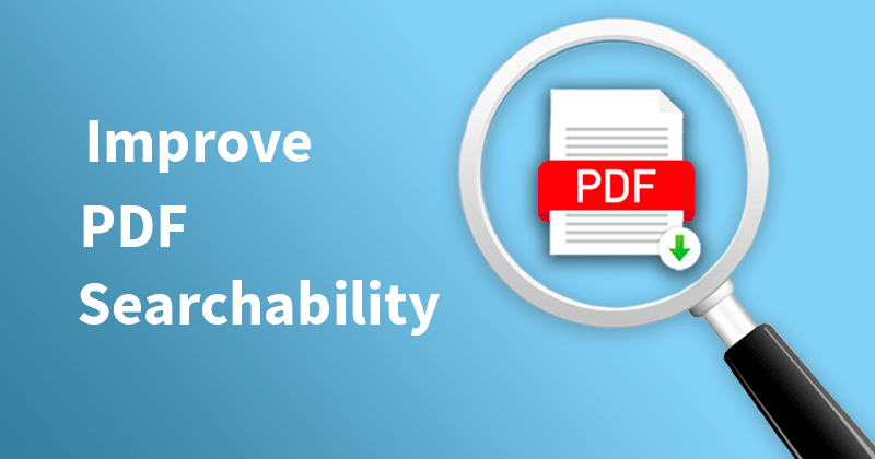 5 Tips to Improve PDFs for SEO