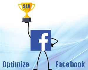 3 Big Tips to Optimize Facebook for SEO