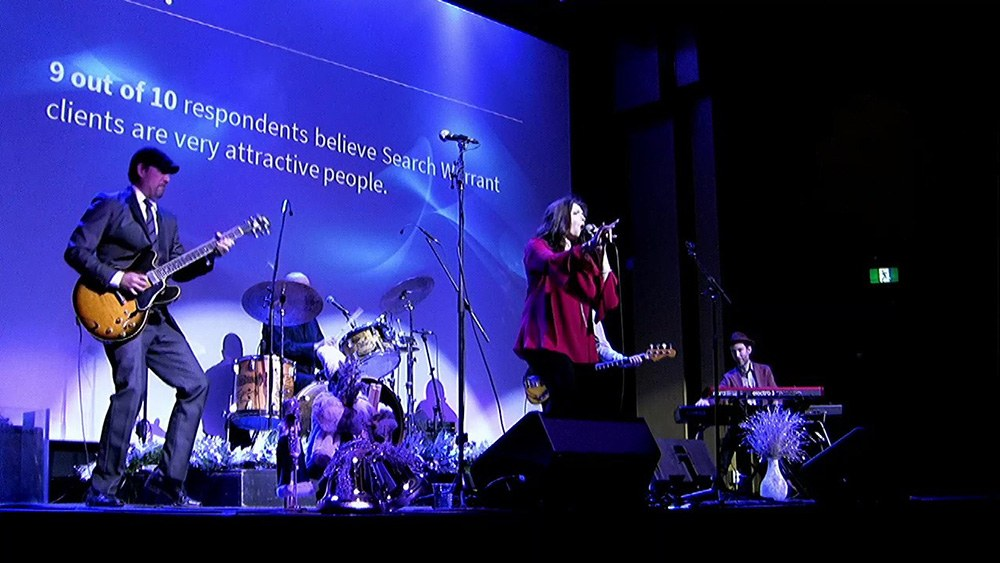 Juno-award winning blues musician, Steve Strongman.