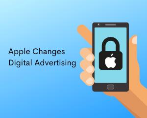 apple changes digital marketing