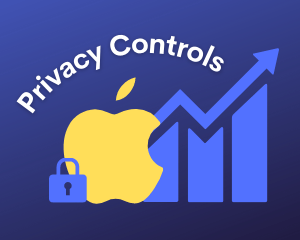 Privacy Controls Banner